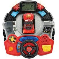 Vtech Vtech Disney Cars 3 - Ready To Race Mcqueen