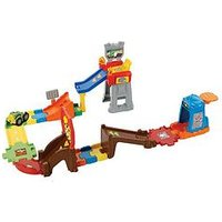 Vtech Vtech Toot Toot Drivers Extreme Stunt Set