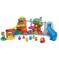 Vtech Toot Toot Animals Animal Safari