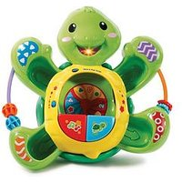 Vtech Vtech Rock &Amp; Pop Turtle