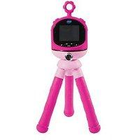 Vtech Kidizoom Flix Camera - Pink