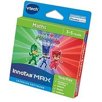 Vtech Innotab Software - Pj Masks