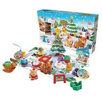 Vtech Toot Toot Animals Advent Calendar