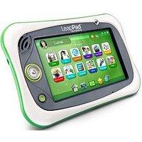 LeapFrog LeapPad Ultimate – Green, One Colour