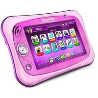 LeapFrog LeapPad Ultimate - Pink, One Colour