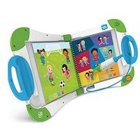 Leapfrog Leapstart 2.0 Interactive Learning System - Green