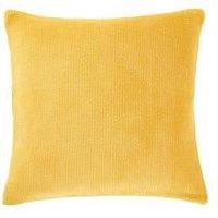 Product photograph showing Cascade Home Microfleece Cushion