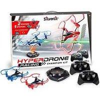 Silverlit 2.4G Hyperdrone Racing Champion Kit