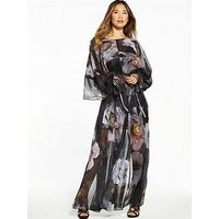 Religion Crush Maxi Dress