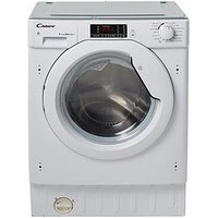 Candy Cbwd8514D 8Kg Wash, 5Kg Dry, 1400 Spin Fully Integrated Washer Dryer  - Washer Dryer Only