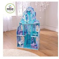 Disney Frozen Ice Castle Dollhouse