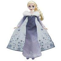Disney Frozen Musical Elsa