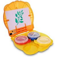 Paint-Sation Anti-Gravity Technology Kids Mess Free Paint On-The-Go
