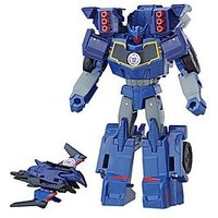 Transformers Robots In Disguise Combiner Force Activator Combiners Soundwave &Amp; Laserbeak