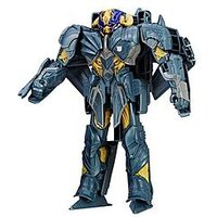 Transformers The Last Knight - Knight Armor Turbo Changer Megatron