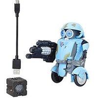 Transformers Rescue Bots Allspark Tech Starter Pack Autobot Sqweeks