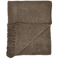 Product photograph showing Kaikoo Chenille Throw