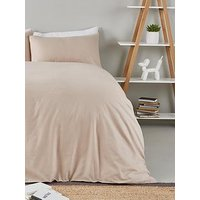 Soft N Cosy Brushed Cotton Duvet Cover Set