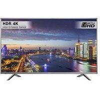 Hisense H65N5750Uk 65 Inch, 4K Ultra Hd Certified, Freeview Play, Smart Tv