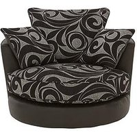 Swirl Fabric An...