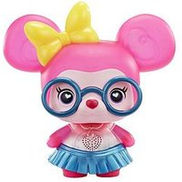 Little Tikes Squeezoos Large Feature Character- Mouse, One Colour