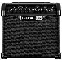 Line 6 Spider Classic 15 Guitar Amplifier