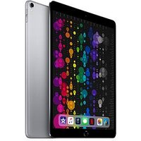 Apple Ipad Pro, 64Gb, Wi-Fi, 10.5In - Space Grey - Ipad Pro