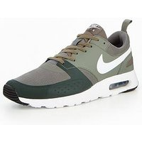 Nike Air Max Vision, Brown/Green, Size 6, Men