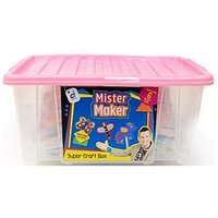 Mister Maker Mr Maker Super Craft Box