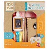 Seedling Virtual Reality Viewer Modern Art