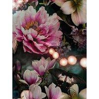 Arthouse Momoka Rose Pink Wallpaper