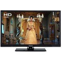 Panasonic Tx-24D302B, 24 Inch Freeview Hd Non Smart Tv
