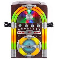Singing Machine Sml645Bt Jukebox Bluetooth Karaoke