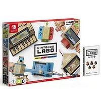 Nintendo Switch Labo Variety Kit - Switch