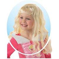 Disney Princess Childs Sleeping Beauty Wig