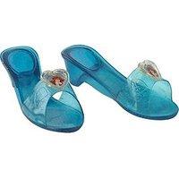 Disney Princess Ariel Jelly Shoe, One Colour, Women
