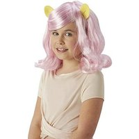 My Little Pony Fluttershy Wig, One Colour, Women