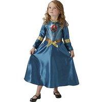 Disney Princess Fairytale Brave Merida Childs Costume