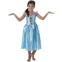 Disney Princess Fairytale Jasmine - Childs Costume