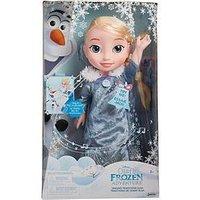 Disney Frozen Singing Traditions Elsa Doll