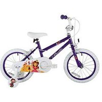 Sonic Belle Girls Play Bike 16 Inch Wheel