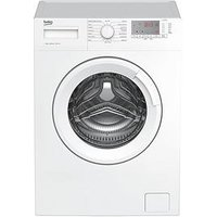 Beko Wtg741M1W 7Kg Load, 1400 Spin Washing Machine - White