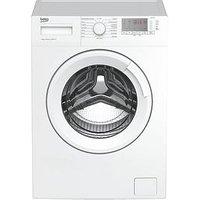 Beko Wtg941B1W 9Kg Load, 1400 Spin Washing Machine - White