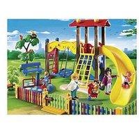 Playmobil Playmobil 5568 City Life Children&Acute;S Playground