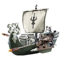 Playmobil Playmobil 9244 Dragons Floating Drago'S Ship With Firing Cannons