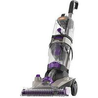 Vax Ecjpav1 Rapidpower Advanced Carpet Cleaner - Purple &Amp; Silver