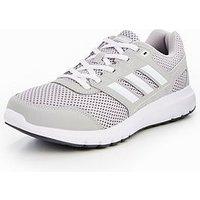 adidas Duramo Lite 2.0 - Grey/White , Grey/White, Size 6, Women