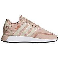 adidas Originals N-5923 - Light Pink , Light Pink, Size 9, Women