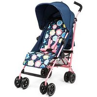 Mothercare Nanu Stroller - Flowers, One Colour