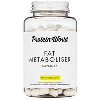 Protein World Fat Metaboliser 90 Caps